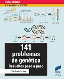 141 Problemas Degenetica