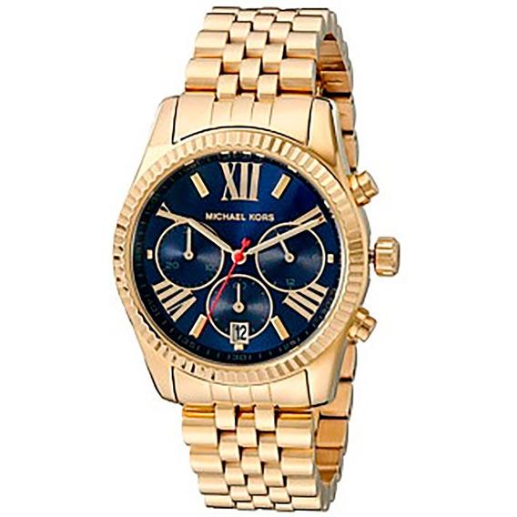 Relógio Michael Kors Feminino Mk6206/4an.