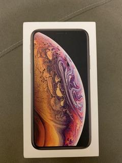 iPhone Xs 256gb Impecável Com Nota Fiscal + Brindes