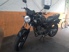 Honda Cbx 250 Twister Ano 2008 Impecavel Doc Ok