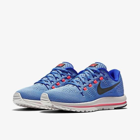 Tênis Nike Air Zoom Vomero 12 Corrida Az Original
