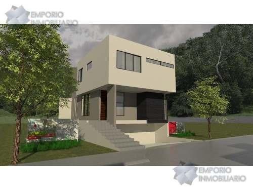 Casa Venta Sendas Residencial L Coto Los Manzanos $2,950,000