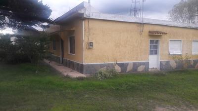 Chacra Con Casa, Aguada.