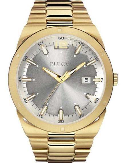 Relógio Bulova Masculino Wb22284h