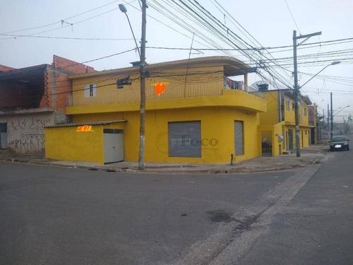 Imagem 1 de 16 de Sobrado - So0577