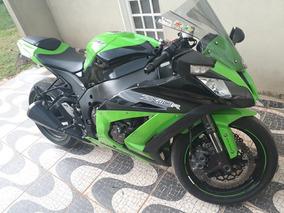 Kawasaki Ninja Zx-10r Kawasaki Zx10r 1000c