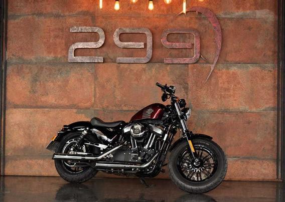 Harley-davidson Xl 1200 X 2018