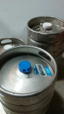 Barril Cerveza Producto Quilmes 50l