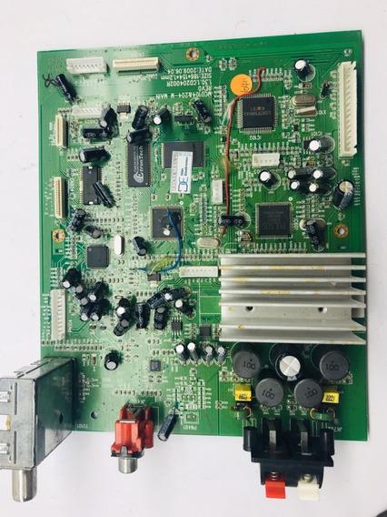 Placa Amplificadora E Sinal De Som LG Mdc104