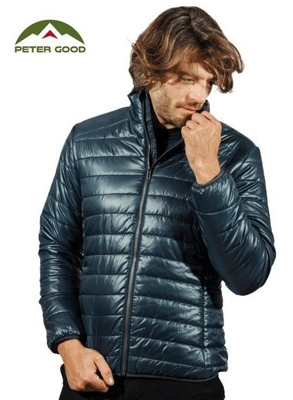Campera Northland Jan Microloft Jacket Hombre