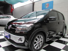 Volkswagen Cross Up 2015 1.0 Flex Manual Top De Linha