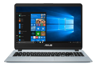 Notebook Asus X507ua - Br448t