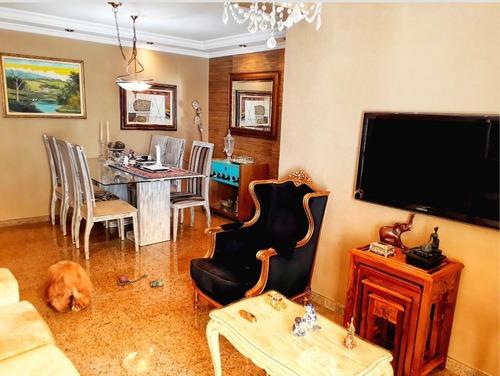 Imagem 1 de 16 de Apartamento Com 2 Dormitórios À Venda, 68 M² Por R$ 452.000,00 - Chácara Califórnia - São Paulo/sp - Ap3107