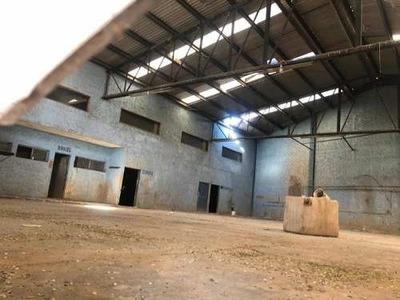 Bodega En Venta En Parque Industrial Lagunero, Gómez Palacio