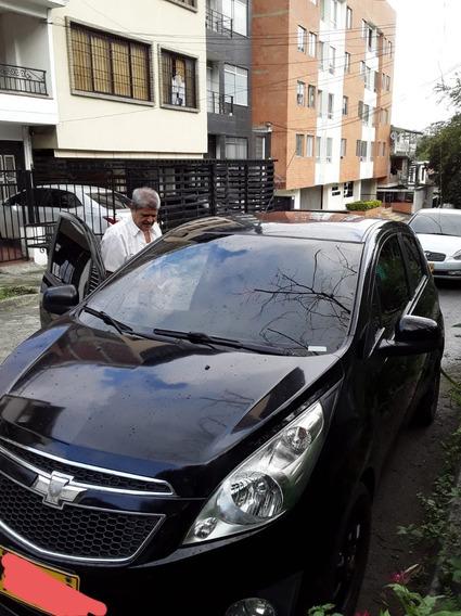 Chevrolet Spark Gt Excelente Estado