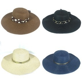 5a348ec09a Sombreros De Palma Para Dama en Mercado Libre México