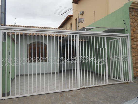 Casa Bairro Santa Monica. 2 Quartos 1 Suite. 2 Vagas. - 1786