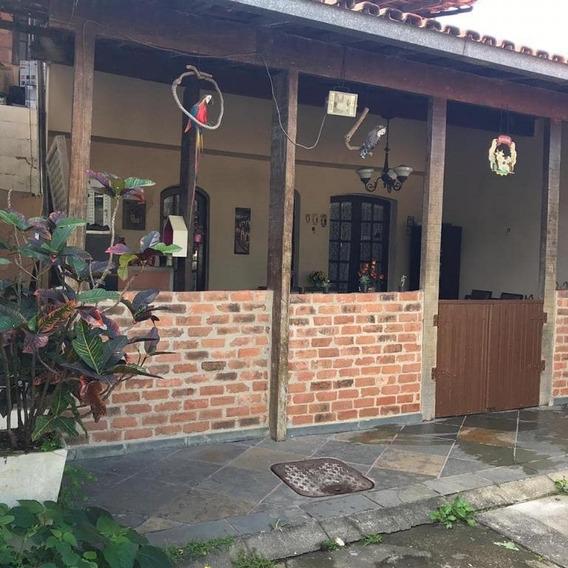 Casa Em Galo Branco, São Gonçalo/rj De 70m² 4 Quartos À Venda Por R$ 215.000,00 - Ca281972