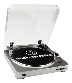Bandeja Giradiscos Audio Technica At Lp60x Automatica