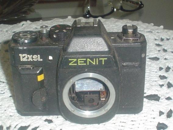 Zenith Não Funciona , Sem Lente