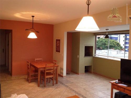 Imagem 1 de 12 de Apartamento Residencial À Venda, Petrópolis, Porto Alegre. - Ap2220