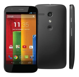 Celular Barato * Motorola Moto G G1 Xt1040 8gb 4g - Vitrine
