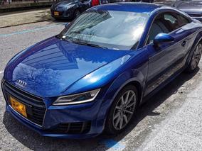 Audi Tt 8j 2.0 Tfsi Coupe S-tronic Tp