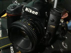 Nikon D7000 Unico Dono