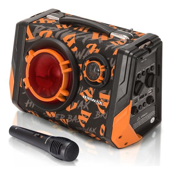Caixa De Som Bluetooth Sem Fio 65w Rms Celures Universal Usb