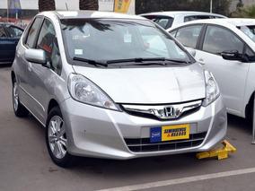 Honda Fit Fit Lx 1.3 Aut 2014