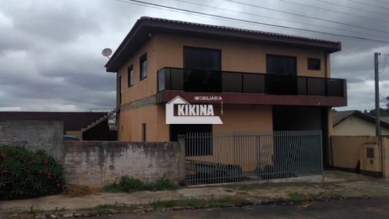 Casa Residencial Para Venda - 02950.5526