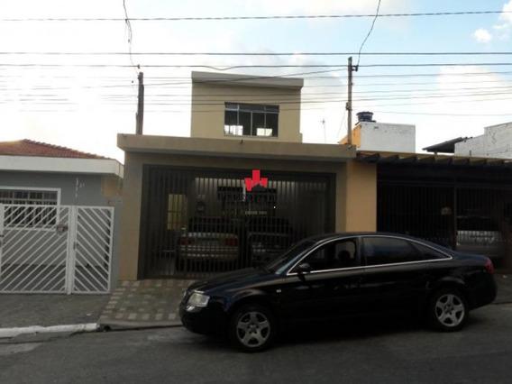 Excelente Casa Na Zona Leste, Toda Reformada - Pe26479