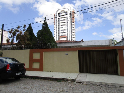 Casa Em Joaquim Távora, Fortaleza/ce De 158m² 3 Quartos À Venda Por R$ 675.000,00 - Ca751758