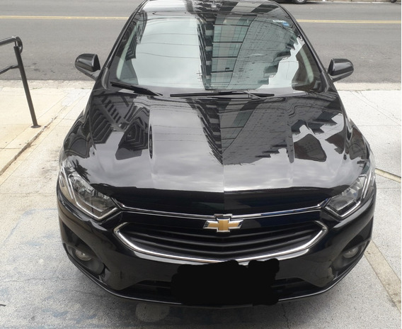 Chevrolet Onix 1.4 Aut