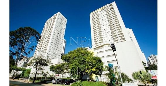 In Jardim Sul Street - Apartamento Na Vila Andrade | Npi Imoveis - V-1145