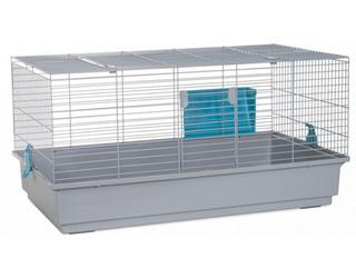 Petspro® Jaula Habitat Conejos Cuyes Erizos Hams / Pharmavet