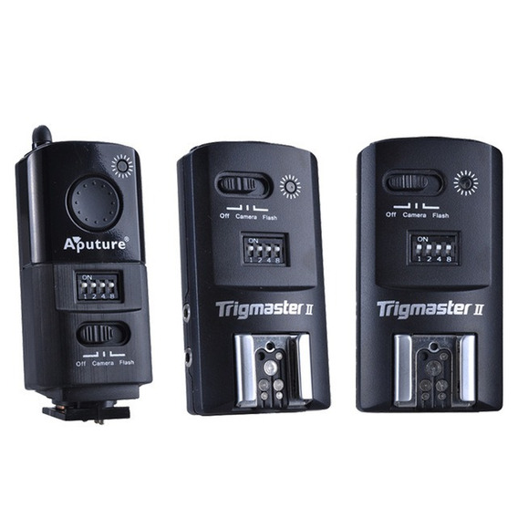 Trigmaster Control Obturador De Flash (30$ )