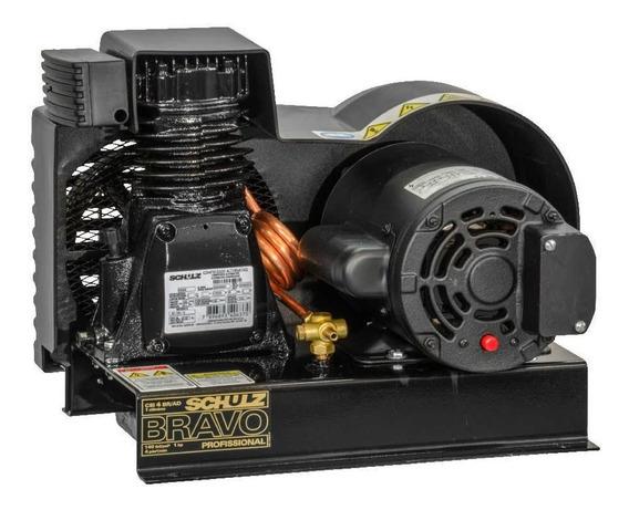 Compressor De Ar Bravo Csi-4br/ad Mm1cv2p60hz1