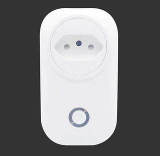 Wattímetro Wifi Medidor Consumo De Energia Para Tomada