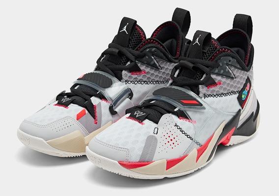 Jordan Why Not Zer0.3 Unite 27.5 Mex Nike Lebron Kyrie Kobe
