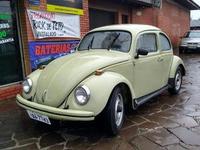 Volkswagen Fusca 1300 / Ano 1974