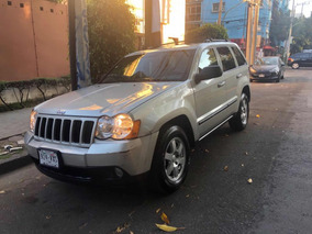 Jeep Grand Cherokee 3.7 Laredo V6 Power Tech 4x2 Mt 2008