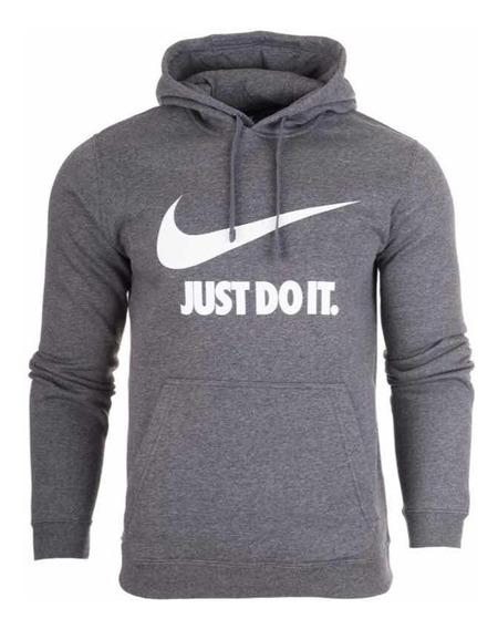Sudadera Nike Just Do It (tallas) 100%original Hombre At5263