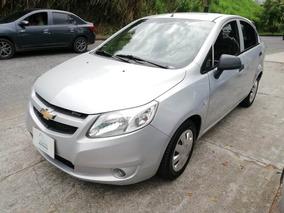Chevrolet Sail Ls 1.4 Mec. Mod. 2015 (100)