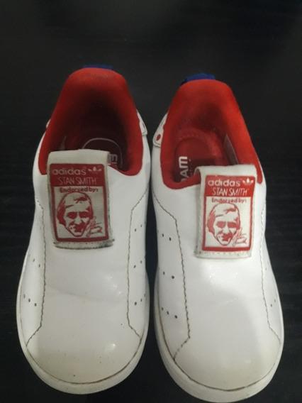 Zapatillas adidas Original Stan Smith Impecables! Aprovechar