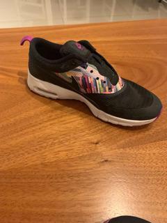 Espectaculares Nike Air Max Thea! Mira!!!