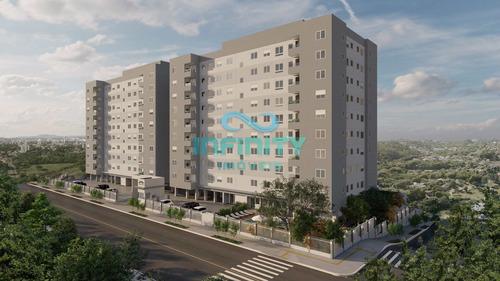 Imagem 1 de 12 de Apartamento À Venda, Solar Da Figueira, Gravataí. Cod: 1095 - V1095