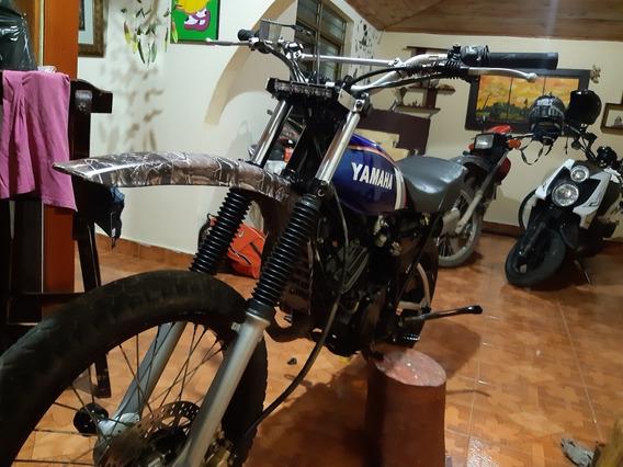 Yamaha 81