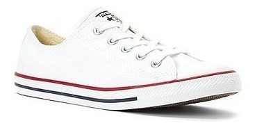Tênis All Star Masculino Converse Original Branco