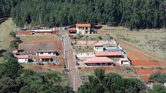 Terreno / Lote Em Camanducaia-mg (sul De Minas) Ler Anuncio!
